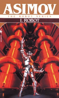 I Robot (1991) - Amazone.com 제공